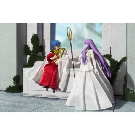Bandai Saint Seiya Myth Cloth Ex - Boxset Abel et Athena