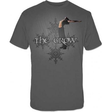 T-Shirt The crow Rain Eric Draven