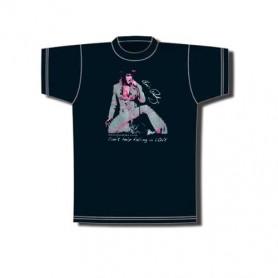 T-Shirt Elvis Presley Can´t help falling in Love