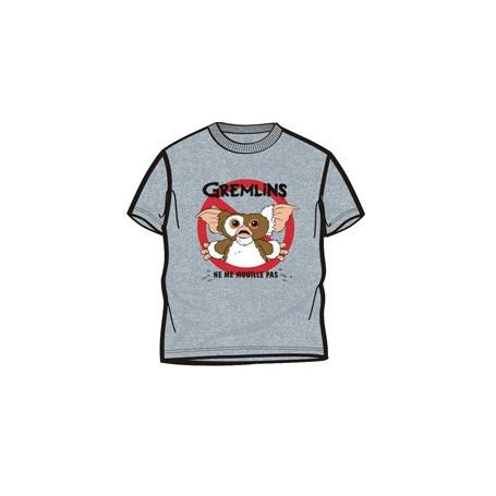 Gremlins T-Shirt Ne me mouille pas