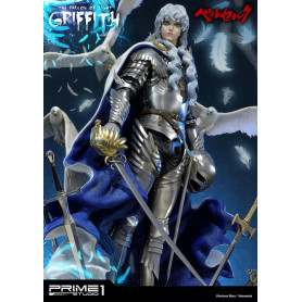 Prime 1 Studio Berserk statue Griffith 70cm