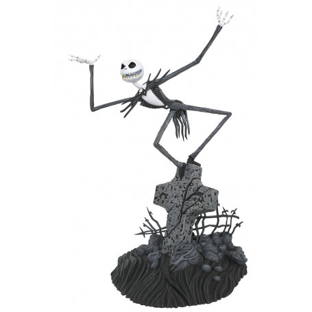 Diamond Select L'etrange noel de Mr Jack Gallery - Jack Skellington