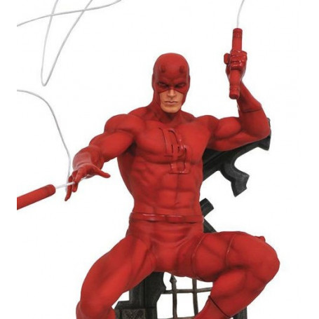 Diamond Marvel Gallery Figurine Daredevil Comics