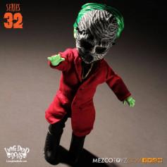 Mezco Living Dead Dolls Serie 32 - Ernest Lee Rotten