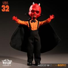 Mezco Living Dead Dolls Serie 32 - Nicholas