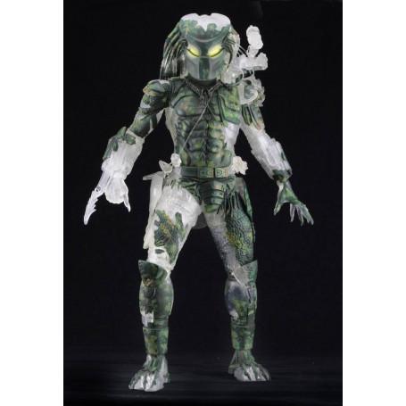 Neca Predator figurine 1/4 Jungle Demon Predator