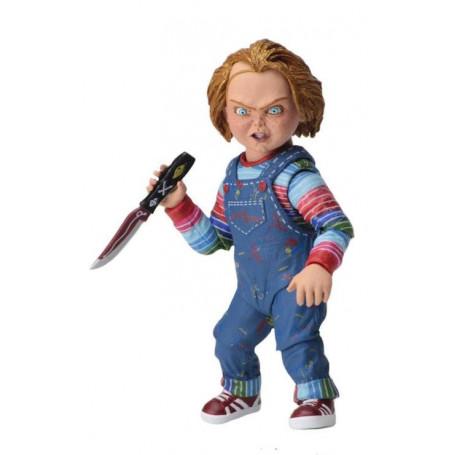 Neca Chucky figurine Ultimate