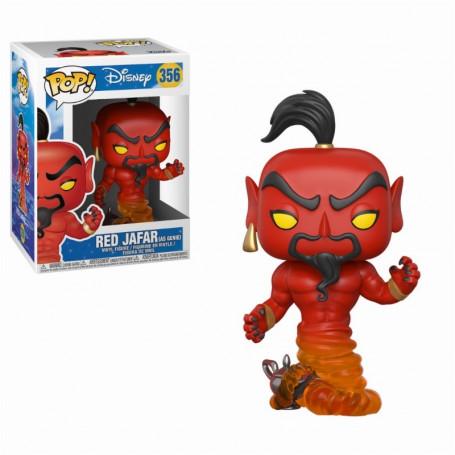 Funko POP Disney Aladdin Jafar Genie