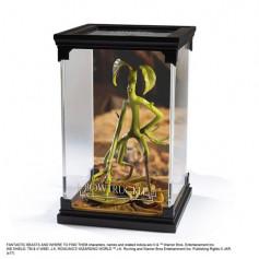 Noble Collection Magical Creatures - Les animaux Fantastique : Botruc - Bowtruckles