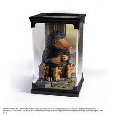 Noble Collection Magical Creatures - Les animaux Fantastique : Niffler