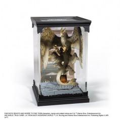 Noble Collection Magical Creatures - Les animaux Fantastique : Oiseau Tonnerre - Thunderbird