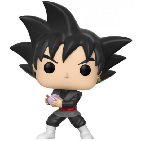 Funko Dragonball Super POP figurine Black Goku