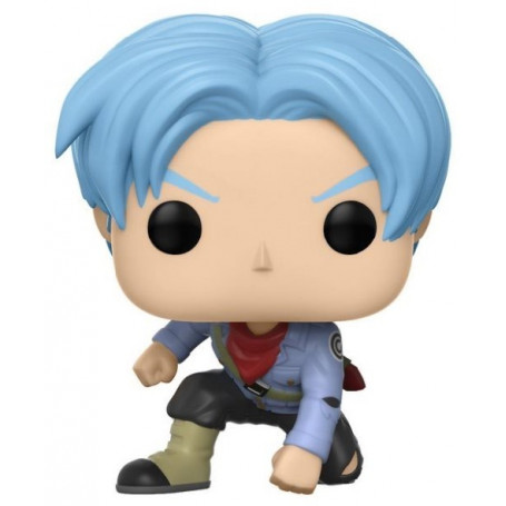 Funko Dragonball Super POP figurine Futur Trunks