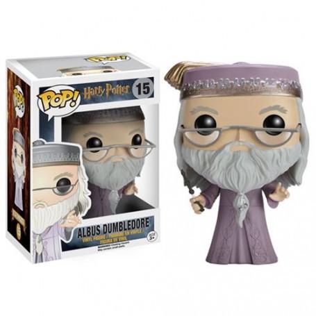 Funko Harry Potter POP Dumbledore