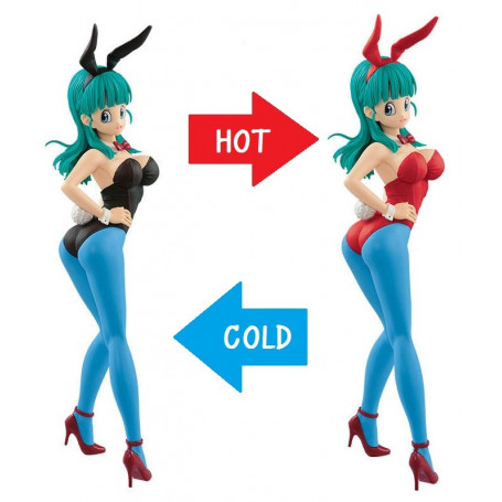 Banpresto Dragon Ball CII:Figure - Bulma