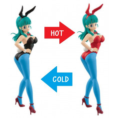 Banpresto Dragon Ball CII:Figure - Bulma