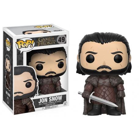 Funko POP Game of Throne Jon Snow