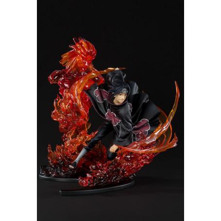Bandai Naruto Figuarts Zero Relation Itachi