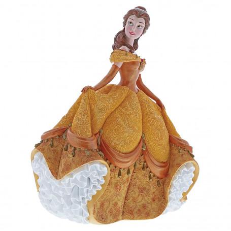 Disney Enesco Showcase Couture Figurine Belle LA BELLE ET LA BÊTE 4053349
