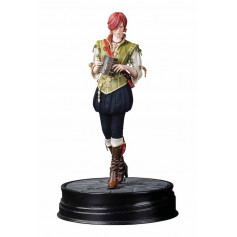 Dark Horse Witcher 3 statue PVC Figurine Shani