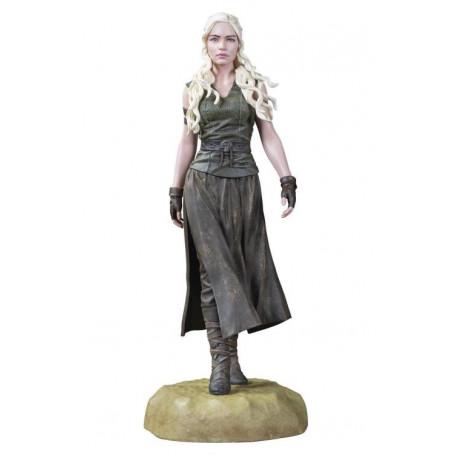 Dark Horse Game Of Thrones figurine PVC Daenerys Mother Of Dragon