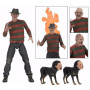 Neca Nightmare on Elm Street figurine Ultimate Freddy Part 2