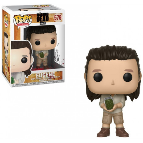 Funko POP Television: Walking Dead Eugene