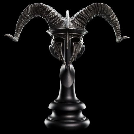 Weta Hobbit réplique 1/4 Wraith Khamul Helm