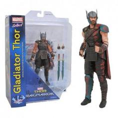 Diamond Select Marvel select Figurine Thor Ragnarok