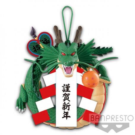 Banpresto Dragonball Shenron New year Collection Decoration