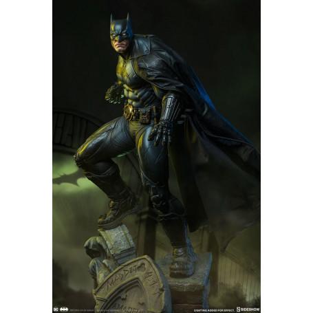 Sideshow DC Comics Batman Premium Format Statue 1/4