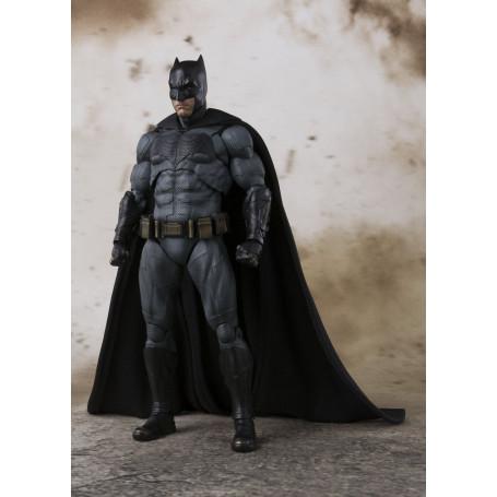 Bandai Figuarts SH Justice League Batman