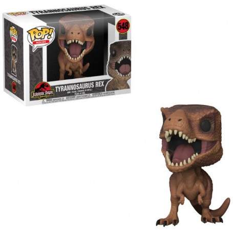 Funko POP Tyrannosaurus - Jurassic Park