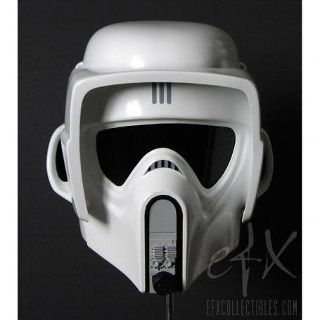 EFX Star Wars casque Scout Trooper