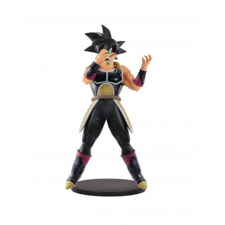 Banpresto Super Dragon Ball Heroes DXF 7th anniversary The Masked Saiyan - Bardock - Baddack