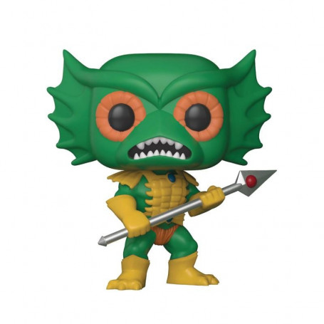 Funko POP Masters of the Universe Merman