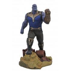 Diamond Marvel Gallery Figurine - Avengers Infinity War - Thanos