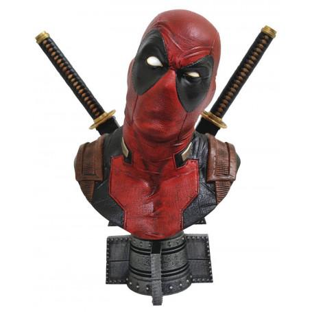 Legendary Comics Marvel buste 1/2 Deadpool 25 cm