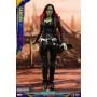 Hot Toys Movie Masterpiece - Gardiens de la Galaxie 2 Figurine Gamora