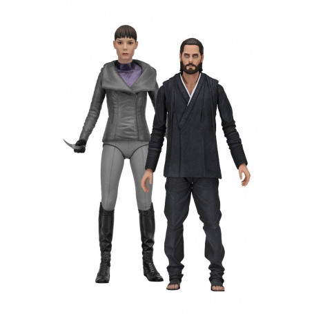 Neca Blade Runner 2049 Serie 2 Set Complet