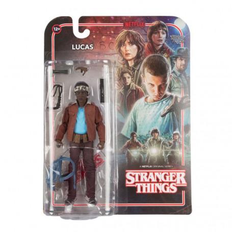 Mac Farlane Stranger Things Lucas