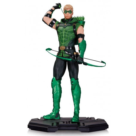 DC Direct Icons statue Green Arrow