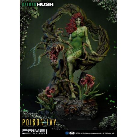 Prime One Studio Statue Batman Hush Poison Ivy 1/3