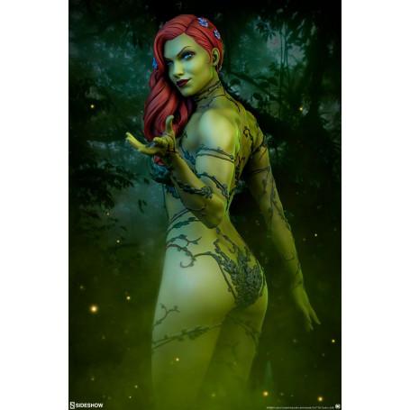 Sideshow Statue DC Comics Poison Ivy Premium Format