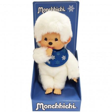 Bandai - Monchhichi Snow