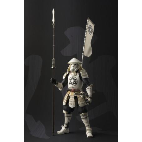 Bandai Star Wars Figurine Stormtrooper Yari Ashigaru