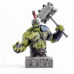 Marvel Buste Hulk Ragnarok Semic - 24cm