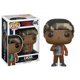 Funko Pop Stranger Things Lucas
