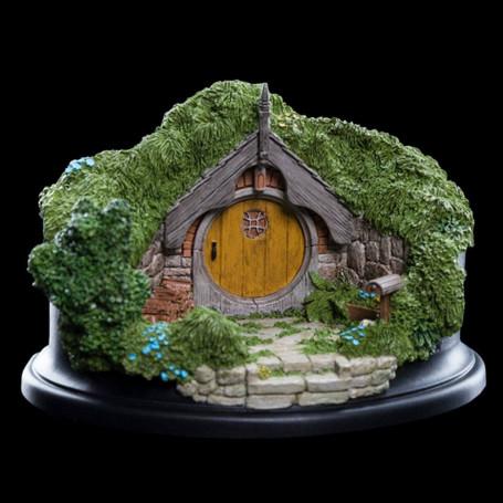 Weta Le Hobbit Un voyage inattendu statue 5 Hill Lane