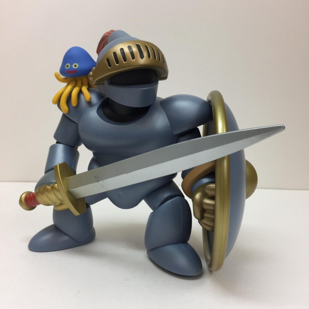 Sqex Toys Dragon Quest Figure Monster Wandering Armor Ebay You can also wear a stylish outfit in battle to increase the chance that the enemy will be enthralled or dazzled by your appearance. ebay